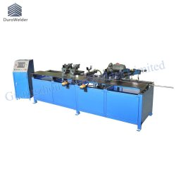High Efficiency Hydraulic Automatical Wire Bending Machine