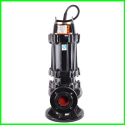 High Head Sewage Slurry Pumps Heavy Duty Mud Pump Non Clog Sludge Transfer Pumps for Dirty Water