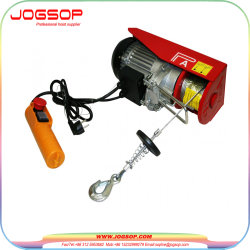 PA Type for Mini Electric Wire Rope Hoist, Mini Crane, Mini Electric Hoist