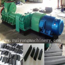 Coal Rods/Briquettes Production Machine
