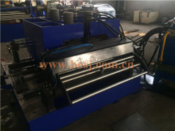 Supermarket Warehouse Storage Stacking Stand Roll Forming Production Machine Thailand