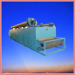 Steam Heating Belt Dryer for Drying Leaves/ Herbal Medicine