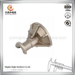OEM Bronze Parts Brass Sand Casting Factory