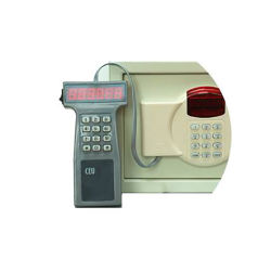 Superior Quality Hotel Digital Security Safe Box with Multifunction