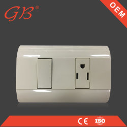 China Universal Electrical Sockets Universal Electrical Sockets