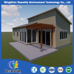 China Prefabricated Wooden Log House Prefabricated Wooden Log House