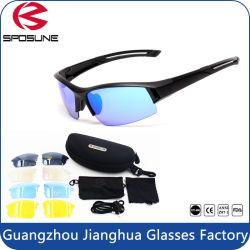 a2a5c09b26 Shatterproof PC Lens Anti Glare Outdoor Sports Sunglasses Anti UVA UVB New  Fashion Driving Racing Glasses