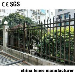 China Steel Fence Steel Fence Manufacturers Suppliers Price