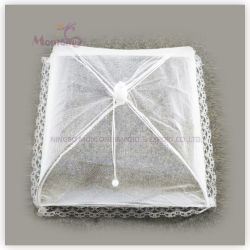 Cheap Wholesale BBQ Table Mesh Food Cover 19inch