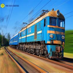 Train and Railway Transportation From China Shenzhen Guangzhou Xian to Russia