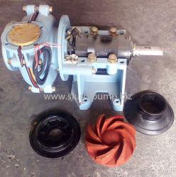 Mining Industry Heavy Duty Centrifugal Slurry Pump