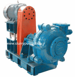Mining Sand Mud Dredger Slurry Pump Professional Manufacturer