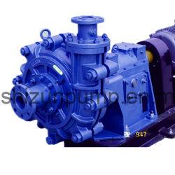High Efficiency Horizontal Centrifugal Slurry Pump Factory