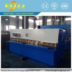Hydraulic Swing Beam Shearing Machine Factory Direct Sales