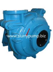 Coal Washing Suction Centrifugal Slurry Pump