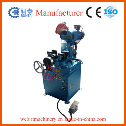 Rt-315b Semi Automatic Metal Pipe Cutting Machine, Circular Saw Machine