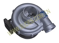 Turbo Charger for Man F2000 (truck parts) 51091007186