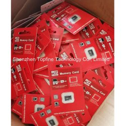 Ink Die and Good Die Class20 4GB 8gmicro SD Memory Card 16g TF 32GB Manufacturer