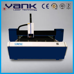 500W 700W 1000W 2000W CNC Fiber Laser Cutting Machine 3015 for Sheet Stainless Steel Carbon Mild From China