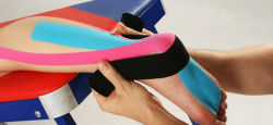 Waterproof Sports Tape Kinesiology Tape Athletic Tape