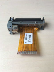 58mm POS Receipt Thermal Printer Head of Non-Contact IC Card