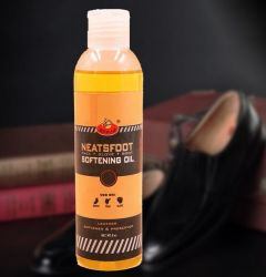 Neatsfoot Oil for Footware Leather Shoes Boots