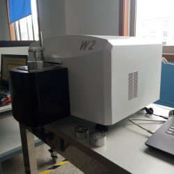 W2 Automatical Atomic Absorption Spectrometer
