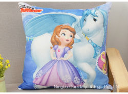 3D Printed Sofa Bed Decorative Cushion Case Chinese Manufacturers