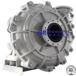 Duty High Pressure Mining Metal Lined Sludge Slurry Pump