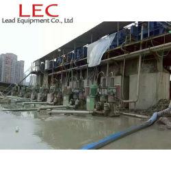 High Pressure Hydraulic Ceramic Plunger Sludge Pump