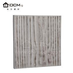 Fiber Cement Exterior Wall Panel