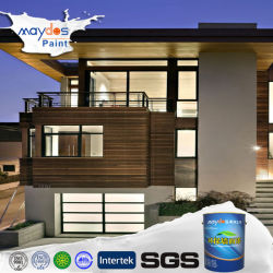 Maydos Easy Application Emulsion Outdoor Wall Paint