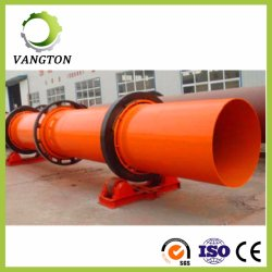 Nice Quality Sand Coal Slurry Manure Fertilizer Rotary Drum Dryer