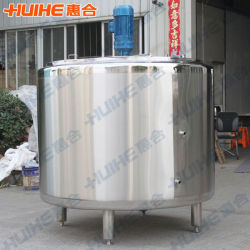 Cold and Hot Cylinder/ Tank/ Urn for Ice Cream