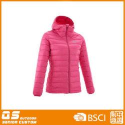 Women Winter Fashion Customized Padded Cotton Jacket