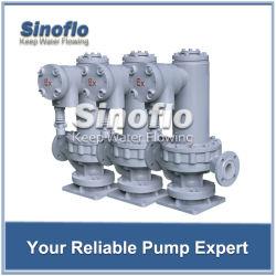 Vertical Turbine High Temperature Resistant Canned Motor Pump