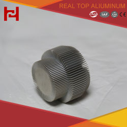Factory Customization Aluminum Light Components