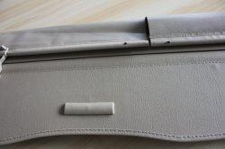 Retractable Cargo Cover Parcel Shelf for Toyota Highlander 2014