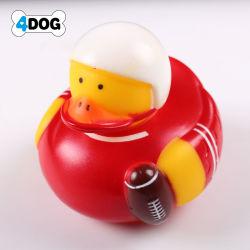 Sports Style Rubber Duck & Vinyl Duck