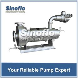 Super Heat-resistant Temperature Canned Motor Pump