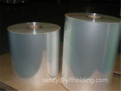 40Micron BOPP Heat Sealable Film