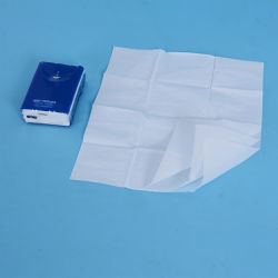 OEM Customized Facial Tissue Paper for Sport
