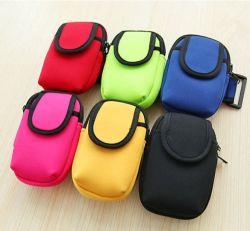 Neoprene Sports Outdoor Multi-Color Smart Running Arm Mobile Phone Bag