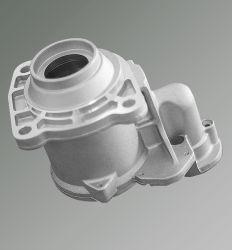 High Pressure Die Casting Aluminum Starter Motor Components