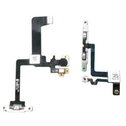 on off Flex Cable for iPhone 6