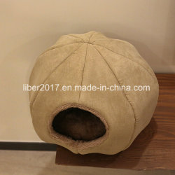 Wholesale Pet Bed Luxury Cat Dog Bed Pet Products Dog Cat Fashion Bed House