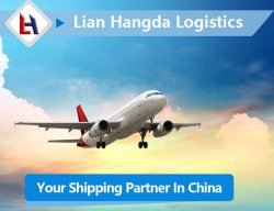 DDP Agent Courier Service Door to Door Sea Cheap Air Shipping Rates From Freight Forwarder China to USA