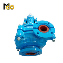 Zero Risk High Quality Centrifugal Submersible Hydraulic Solid Control System Gravel Sand Pump for Slurry Transportation