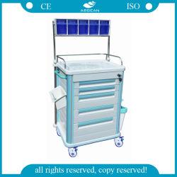 Dental Instruments Service Carts (AG-AT005B1)