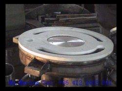 Advanced Mineral Slurry Dewatering High Efficient Vacuum Ceramic Disc Filter Vacuum Pump